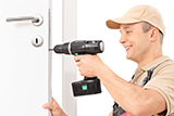 We Install Locks On All Types of Buildings